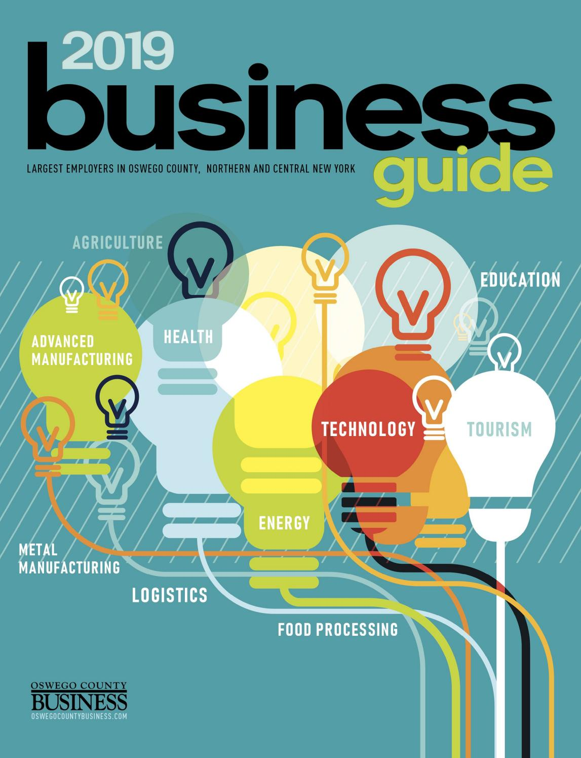 Business Guide 2019 by Wagner Dotto - issuu