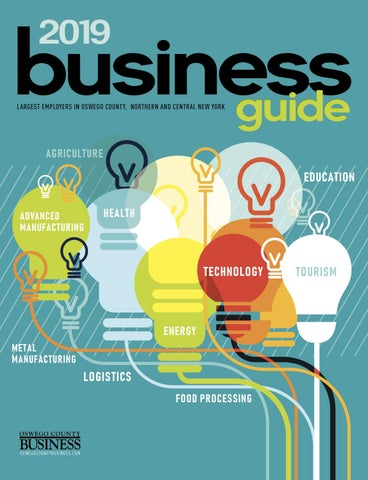 Business Guide 2019 By Wagner Dotto Issuu