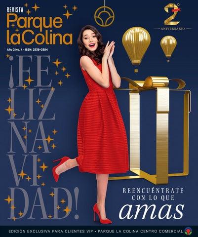Revista Parque La Colina Edición 4 by Parque La Colina - issuu e1f10e5cd0a