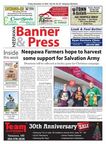 0750914f5241 Friday, December 14, 2018 Neepawa Banner & Press by Neepawa ...