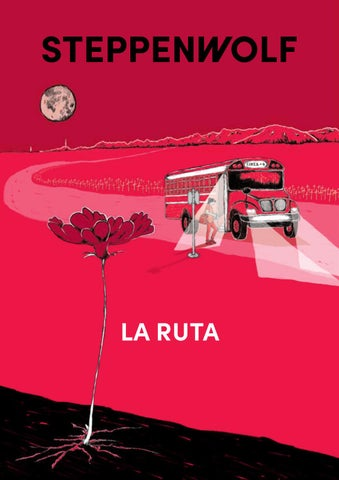1dbf4489dc6 La Ruta Program by Steppenwolf Theatre Company - issuu