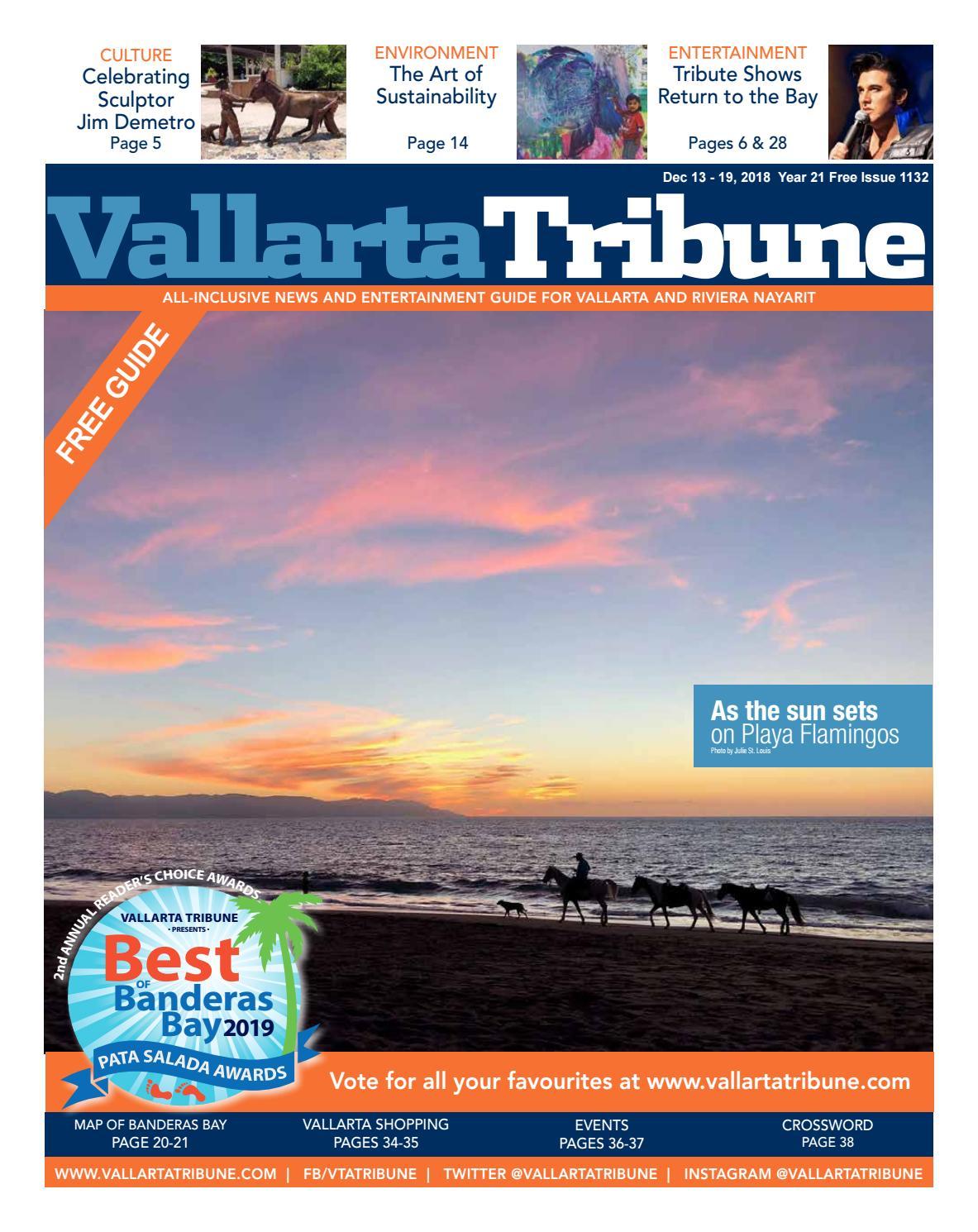 Vallarta Tribune