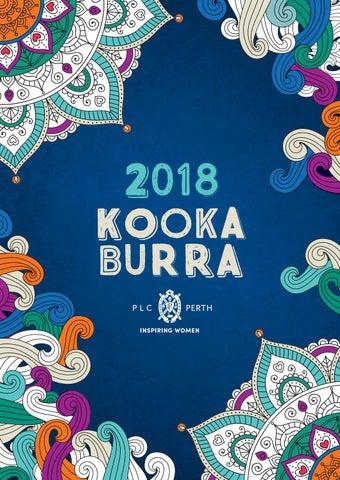 Kookaburra 2018 by Presbyterian Ladies' College - issuu