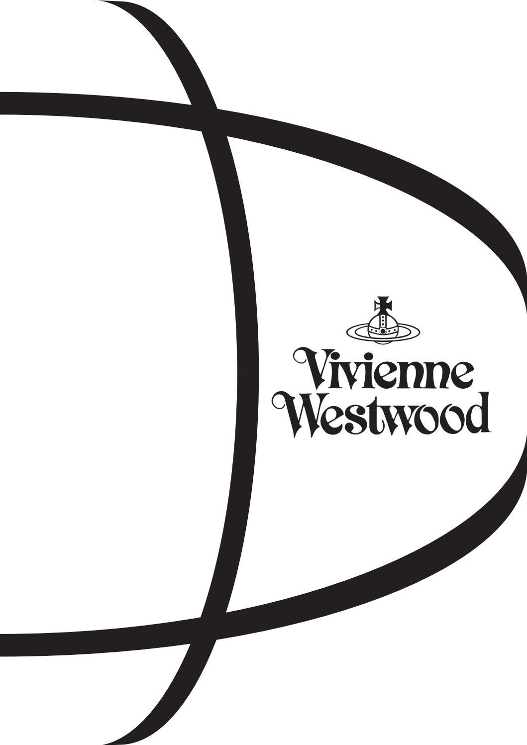 vivienne westwood customer profile