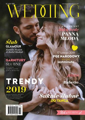 6537c6d459 Magazyn WEDDING nr 3 (22) 2018 slubzwedding.pl by WEDDING - issuu