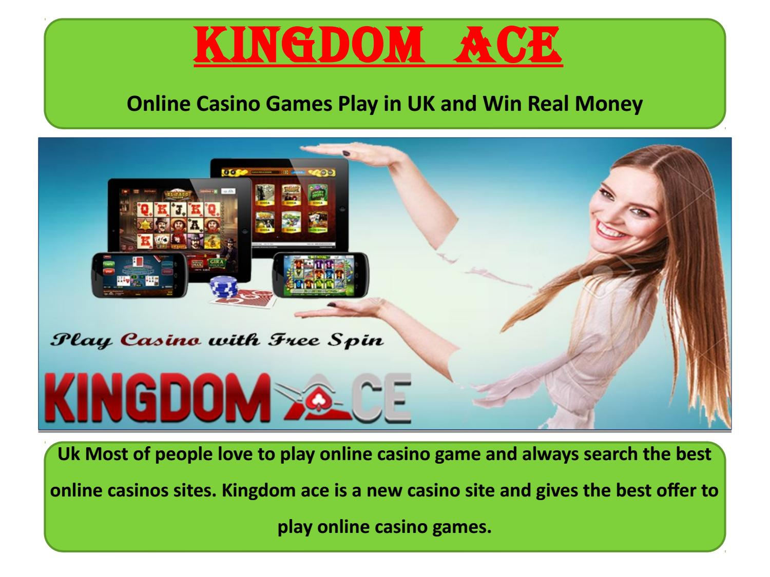 Online Live Casino Games Play In Uk And Win Real Money By