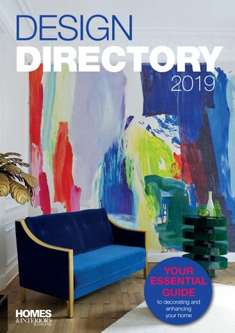 Design Directory 2019