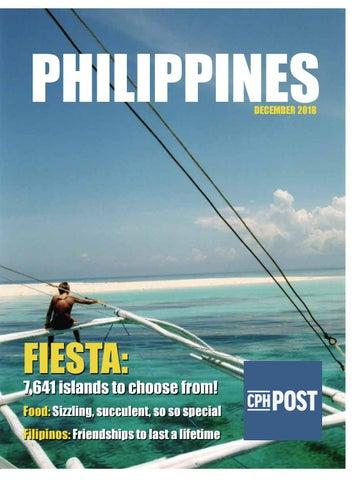 CPH Post Philippines 2018 by The Copenhagen Post - issuu