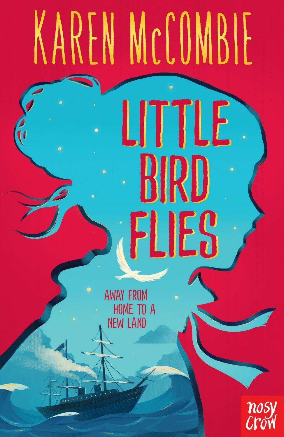 Little Bird Flies - preview