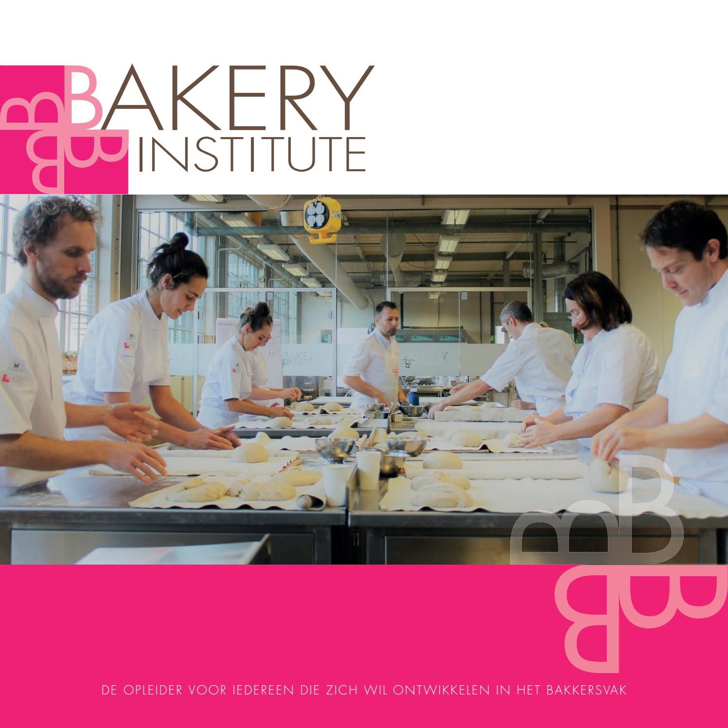 6ff68ece339 Brochure Bakery Institute 2019