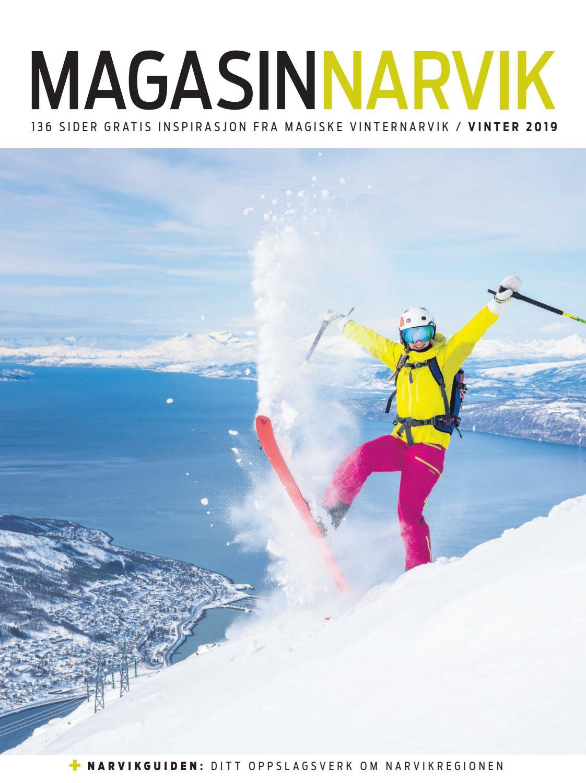 e1bbaa85 Magasin Narvik vinter 2018-2019 by Amedia Ressurs Harstad - issuu