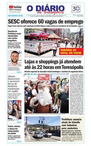 Terça, 20 de novembro by DIÁRIO DE SOROCABA - issuu 1109e8aa94