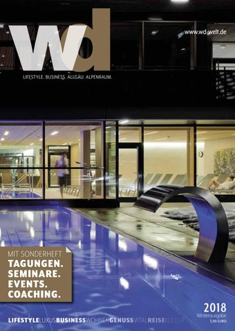 Wd Winter 2018 By TB Verlag   Issuu