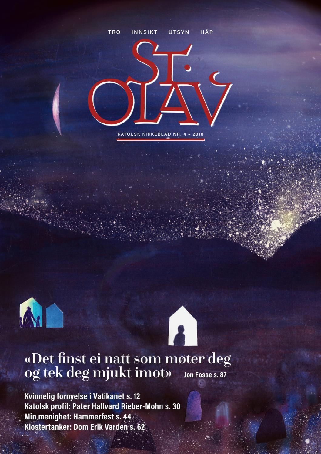 d0ffd751 St. Olav – katolsk kirkeblad 2018-4 by St Olav Forlag - issuu