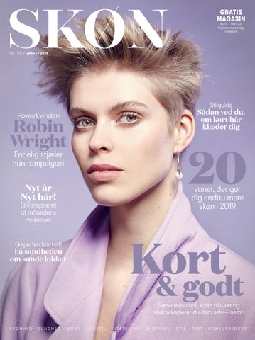 992c53eb8bf SKØN januar 2019 by Magasinet SKØN - issuu
