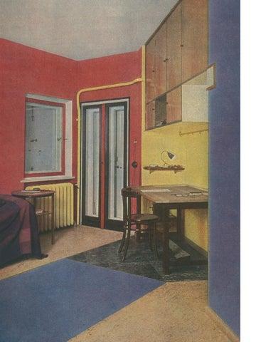 Page 43 of Kremer's Farbenwelt 1: Malerei als Architektur