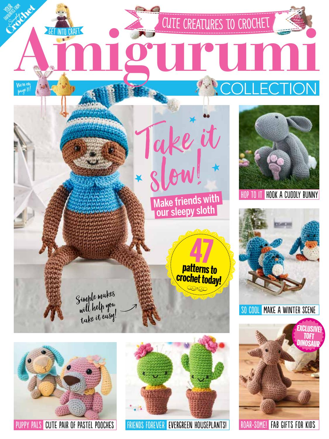 amigurumitoday Instagram profile with posts and stories - Picuki.com | 1500x1125