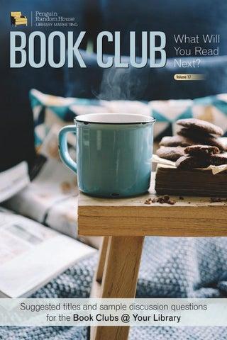 Book Club Brochure Volume 17 By Prh Library Issuu