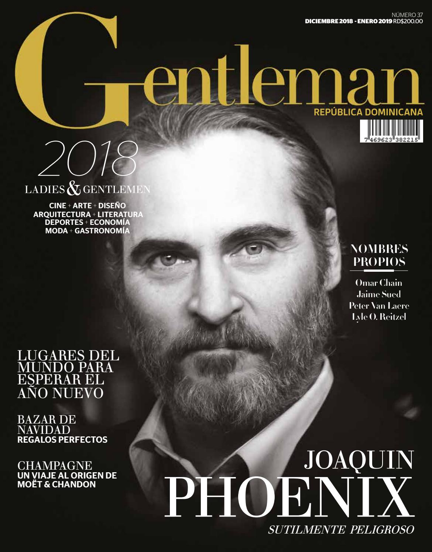 8f9f7eeda3e 37 gentleman rd. by Gentleman Republica Dominicana - issuu