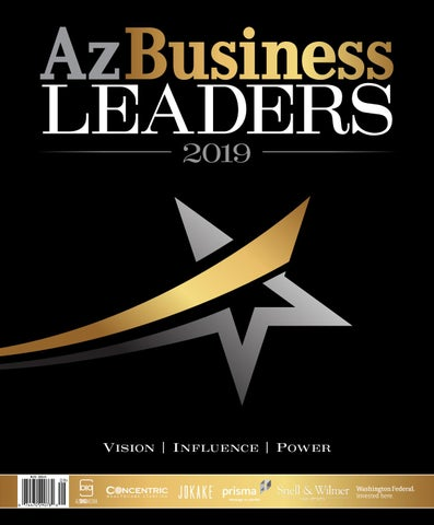 ecc9a24389 AzBusiness Leaders 2019 by AZ Big Media - issuu