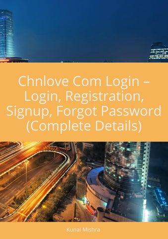 chnlove date login