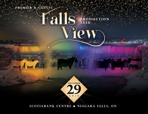 d65926185820c Premier Livestock   Guests Falls View Production Sale 2018 by ...