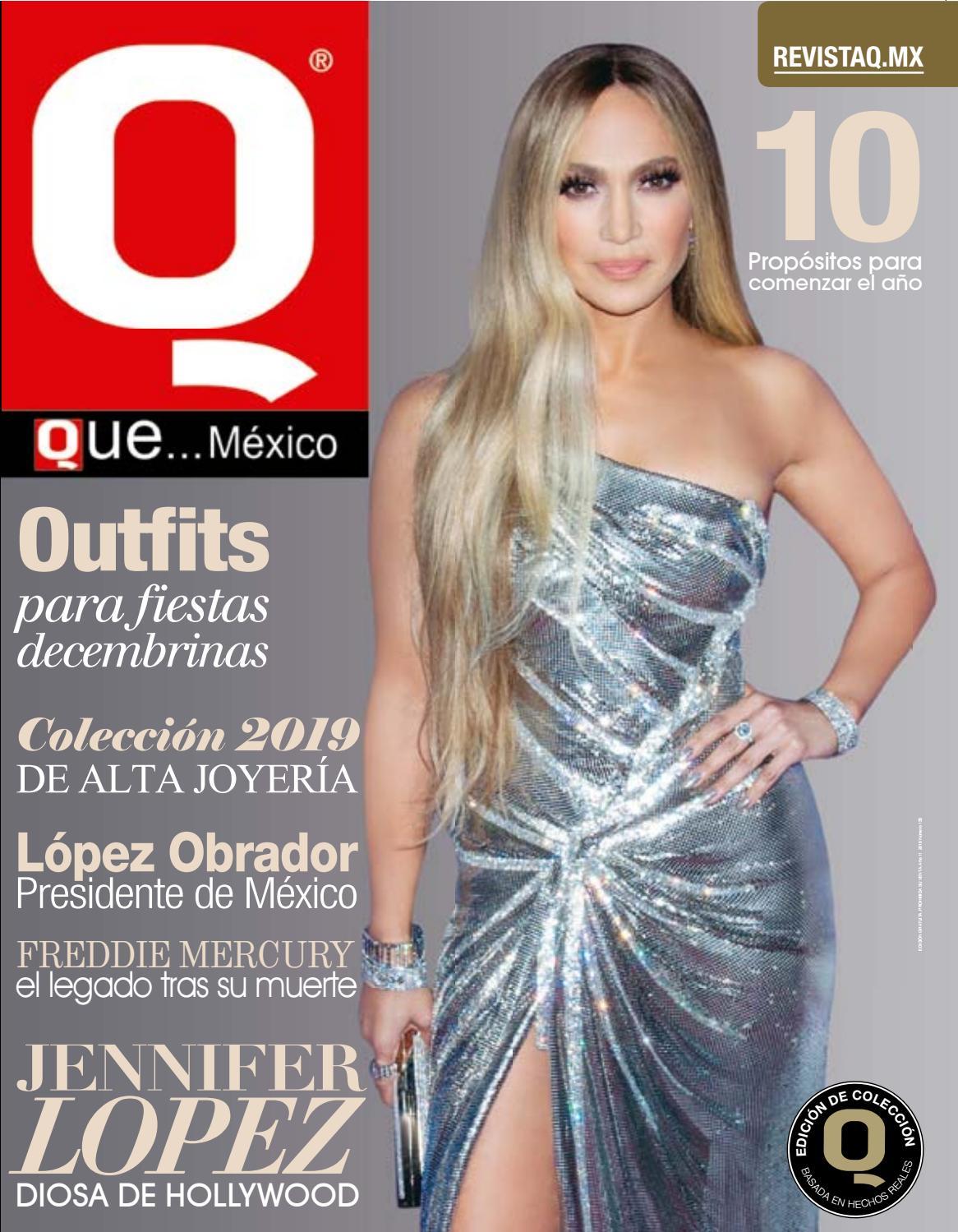 Revista Q Qué México Ed. 60 by Revista Q Que México