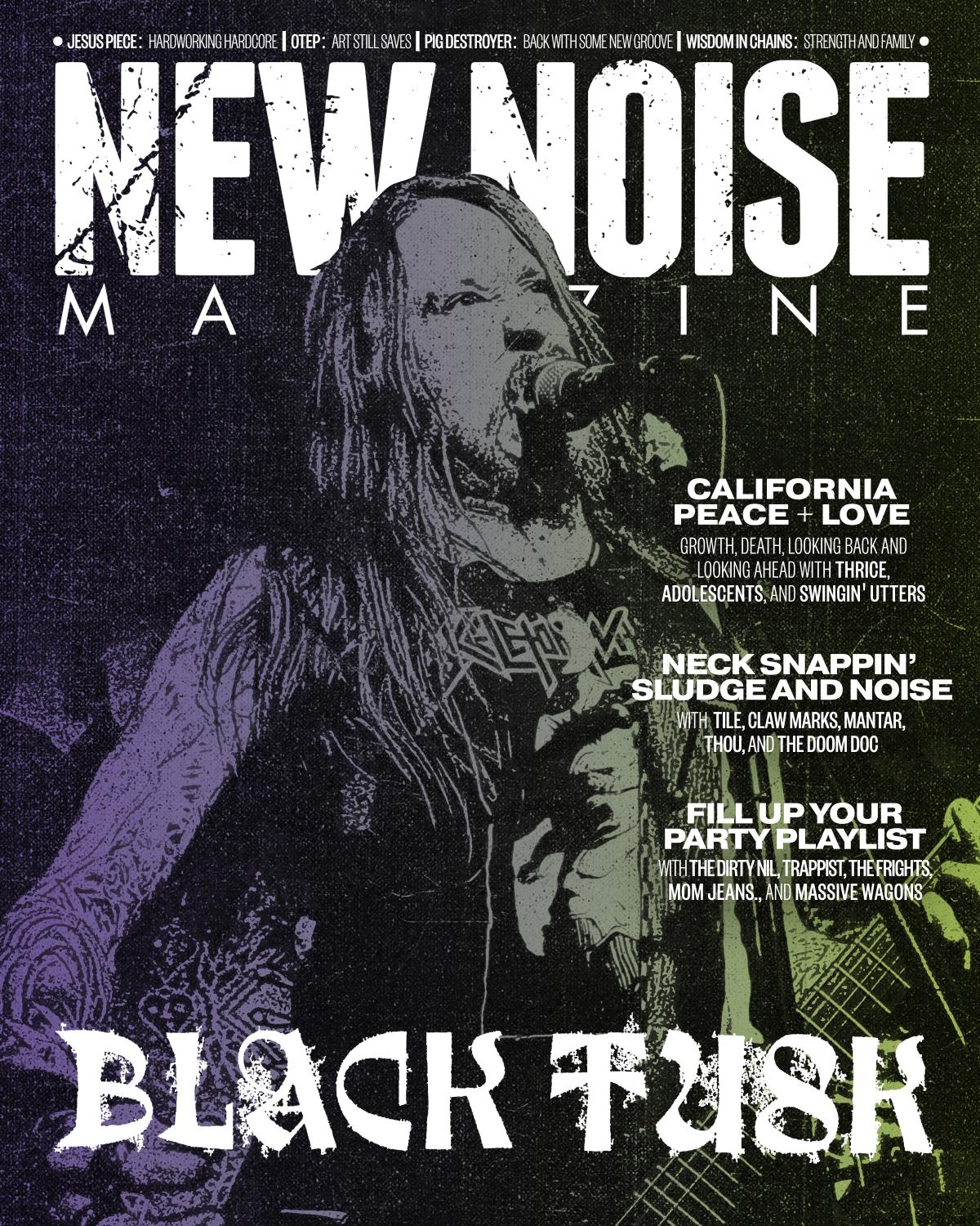 e1c6168de5ef New Noise Magazine Issue  42 by New Noise Magazine - issuu