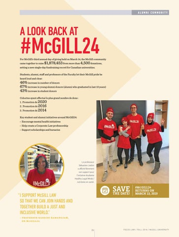 Page 28 of A look back at #McGill24
