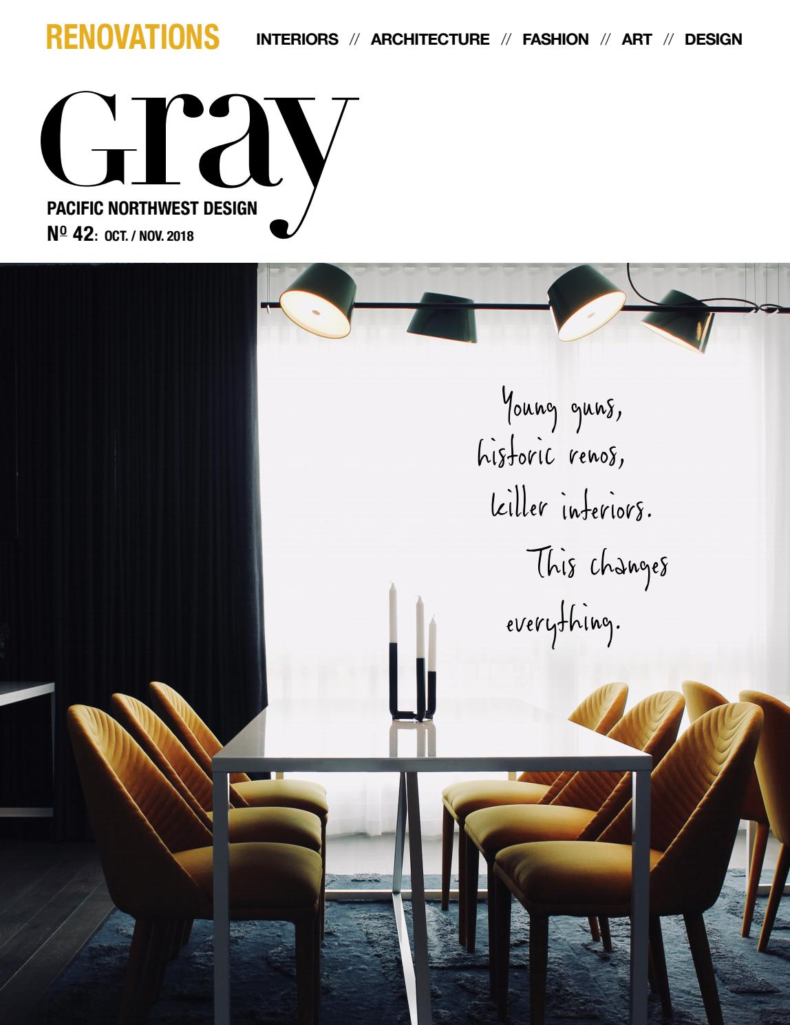 majestic interiors pany profile interior designers in online interior design firms GRAY No. 42 by GRAY - issuu