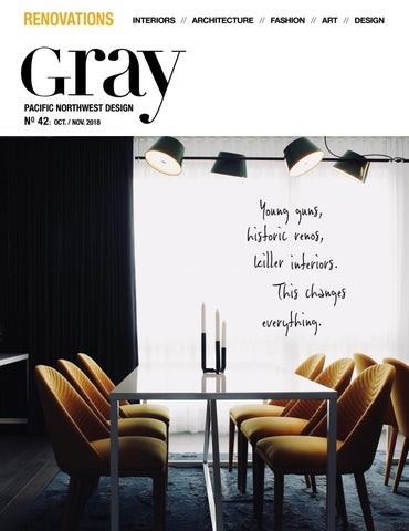 Gray No 42 By Gray Issuu