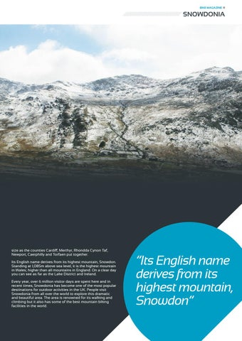 Page 11 of Cycling in Snowdonia