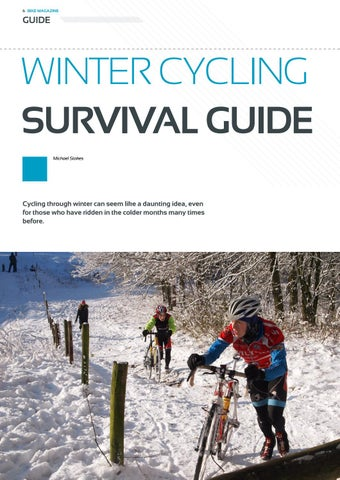 Page 6 of Winter Guide