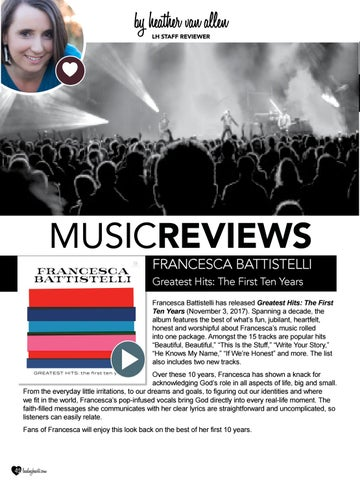 Page 42 of Music Review