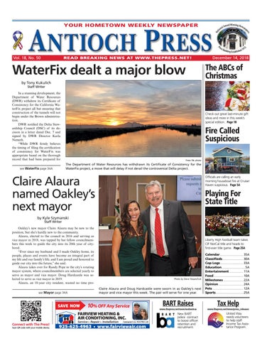Antioch Press 121418 By Brentwood Press Publishing Issuu