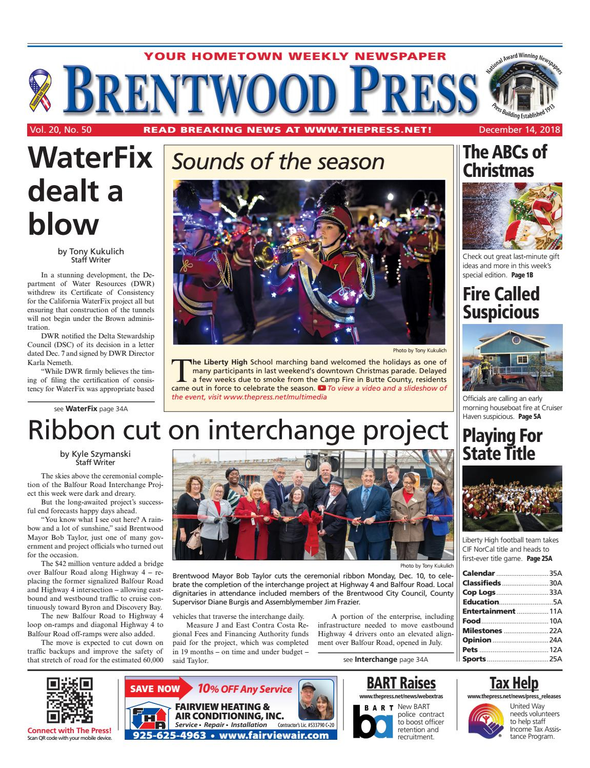 Brentwood Press 12.14.18 by Brentwood Press   Publishing - issuu 152c03393d3bd