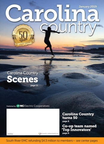 2019 01 Sremc By Carolina Country Issuu