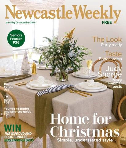c67cf47491c 13 December 2018 by Newcastle Weekly Magazine - issuu
