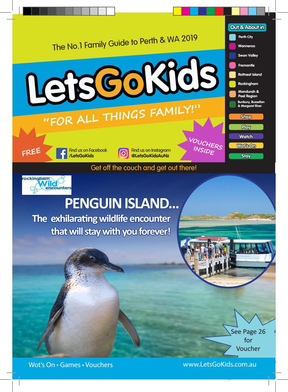 LetsGoKids 2018-19 Perth/WA Edition by Terry Wilson - issuu