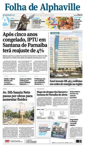 ac0902d76a9a1 Edição 792 Folha de Alphaville by Folha de Alphaville - issuu