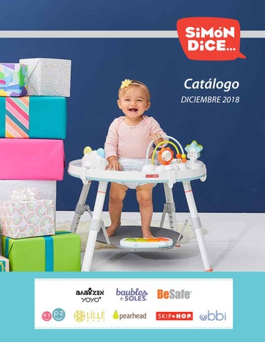 9744968dc252f Catalogue jouets Noël 2018 - Wesco by Yvernault - issuu