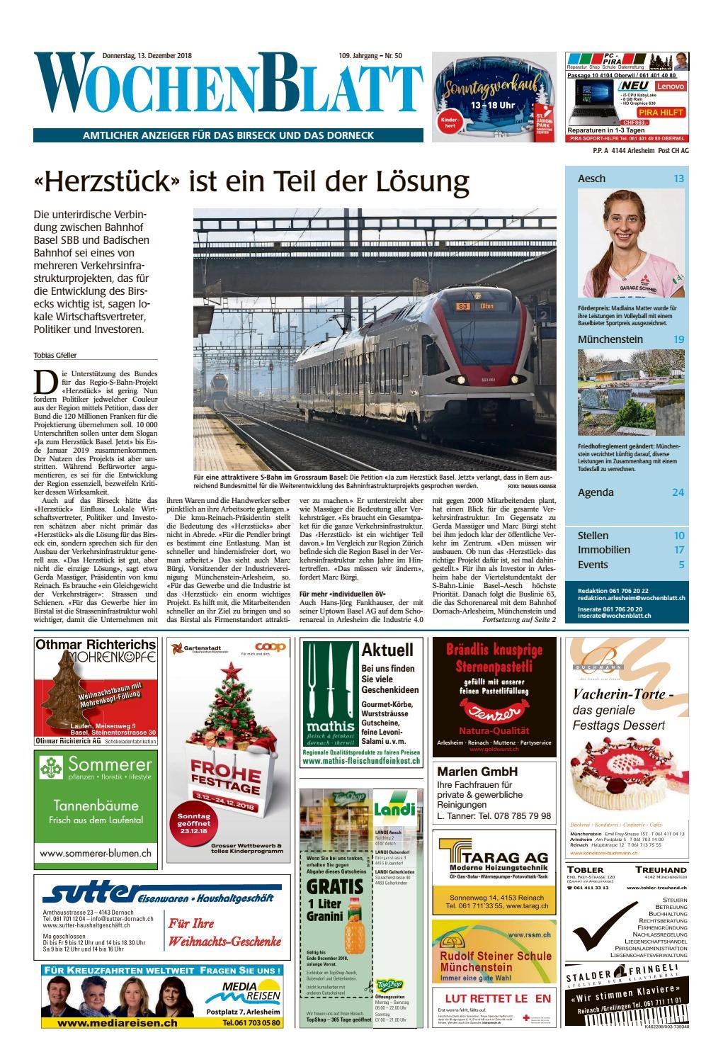 20151224 woz wobanz by AZ-Anzeiger - issuu