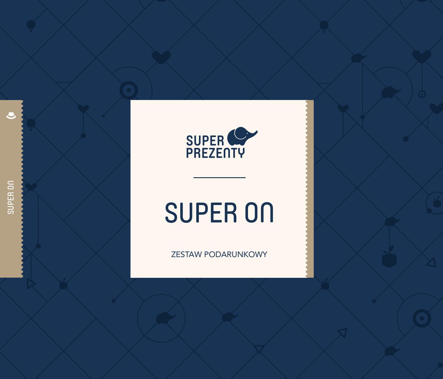 86f77a33c34e Zestaw Podarunkowy Super On by superprezenty - issuu