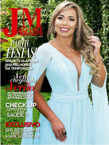 cc227ad2c2f73 JM Magazine 63 by Jornal da Manha - issuu