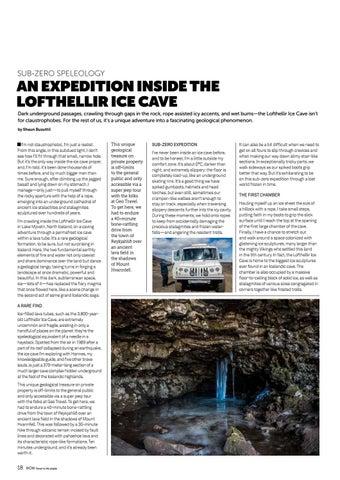 Page 18 of Sub-Zero Speleology
