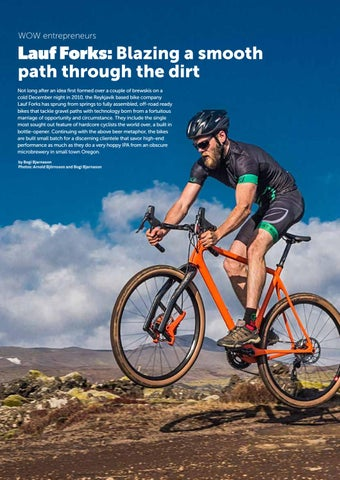 Page 48 of WOW Entrepreneurs: Lauf Forks