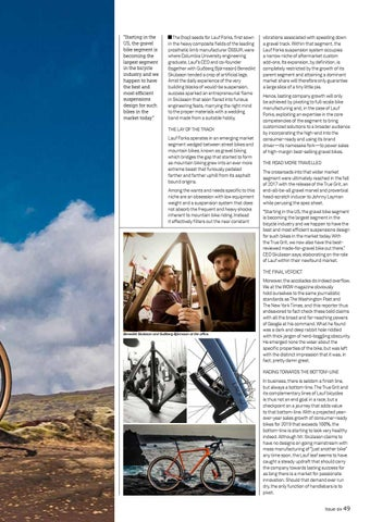 Page 49 of WOW Entrepreneurs: Lauf Forks