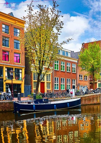 Page 96 of Why Amsterdam is the best field trip ever!