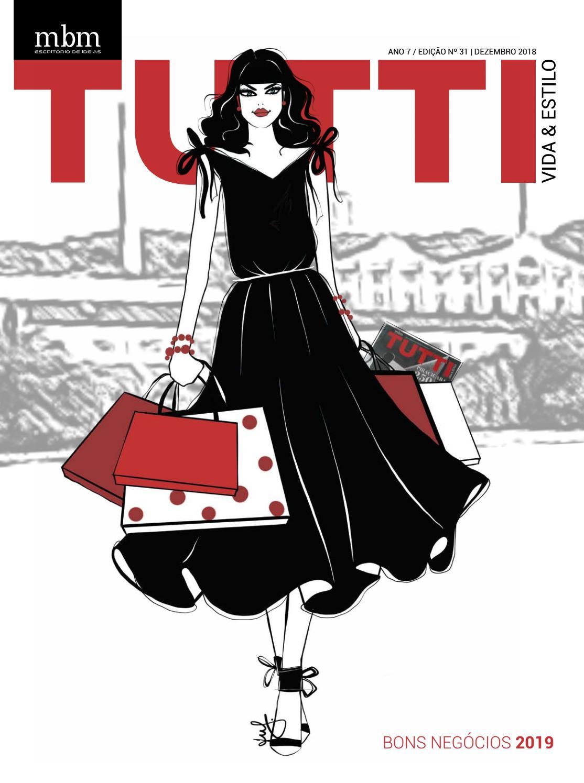 REVISTA TUTTI Ed. 31 by MBM Ideias - issuu 1425190eb4