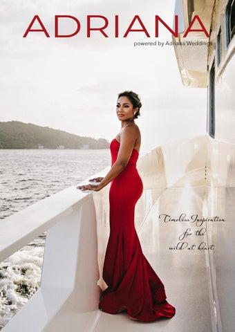 27eec59d9125 Adriana Weddings   Destination Weddings   Issue II by Adriana Weddings -  issuu